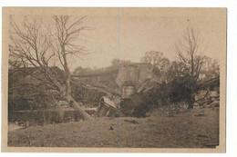 Chalon Sur Saone - Ww2 - Seconde Guerre - Pont De St Ambreuil - Chalon Sur Saone