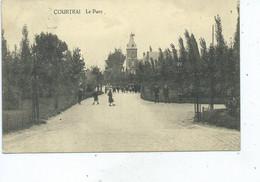 Kortrijk Courtrai Le Parc - Kortrijk