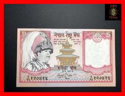 NEPAL 5 Rupees 2002  P. 46  Black Portrait   Sig. 15 Long  UNC - Nepal