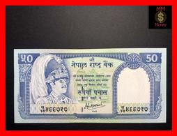 NEPAL 50 Rupees 2000  P. 33  Sig. 14  UNC - Nepal