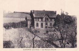 Albignac Corrèze La Maison D école - Sonstige Gemeinden
