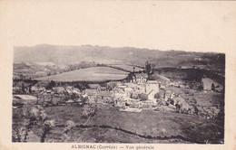 Albignac Corrèze Vue Générale - Altri Comuni