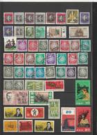 """VRAC ALLEMAGNE  ORIENTALE """" DDR """"   - Oblitérés   - REF MS  17 - Lots & Kiloware (mixtures) - Max. 999 Stamps"""