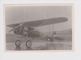Vintage Photo Fokker Koolhoven Aircraft KLu @ Soesterberg Airport - 1919-1938