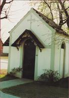 Heusden-Zolder Sint St.-Jozefkapel (1847) Groot Formaat Limburg (In Zeer Goede Staat) - Heusden-Zolder