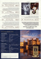 Leeds Castle 900 Anniversary Map - Other