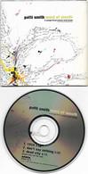 CD PROMO PATTI SMITH - 3 TITRES De L'album PEACE AND NOISE - Edizioni Limitate