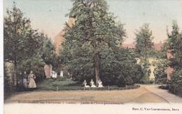 Lier, Etablissement Des Ursulines A Lierre, Jardin De L'Ecole Professionnelle (pk73345) - Lier