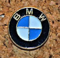 Rare Pin's Petit Format BMW - BMW
