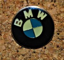 Rare Pin's  BMW - BMW