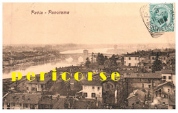 Pavia  Panorama - Pavia