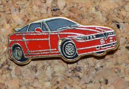 Rare Pin's Alpha Romeo SZ - Alfa Romeo