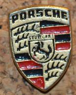 Rare Pin's Porsche - Porsche