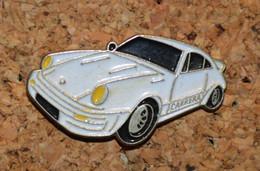 Rare Pin's Porsche Carrera - Porsche