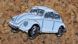 Rare Pin's Coccinelle Volkswagen - Volkswagen