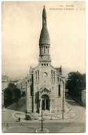 75016 PARIS - Notre-Dame D'Auteuil - 1 Rue Corot - Un Attelage - Paris (16)