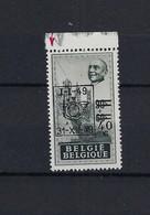 N°804-V1 MNH ** POSTFRIS ZONDER SCHARNIER COB € 18,00 SUPERBE - Variedades (Catálogo COB)