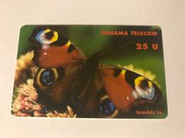 1:323 - Panama Fake Butterfly - Panama