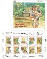 Venezuela 1996: Indigenous Culture III, Aboriginal People (Yukpa, Mucuchí...), Hunting, Art, Harvest... - Autres