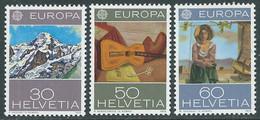 1975 SVIZZERA EUROPA MNH ** - RD20 - Unused Stamps