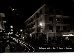 CP (ITALIE)  GIULIANOVA Lido - Andere Städte