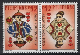 Philippines - Pilipinas (2019) - Set - /  Cards - Card Game - Andere