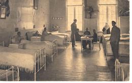Aalst Vlaamsche Leger Pupillenschool Eene Ziekenzaal - Aalst