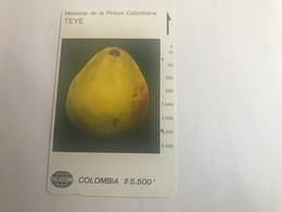 1:430 - Colombia - Kolumbien