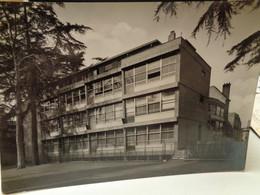 Cartolina Istituto S.Leone Magno Roma Piazza S.Costanza 1966 - Education, Schools And Universities