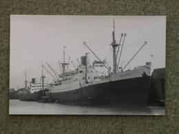 FURNESS LINE NOVA SCOTIA - RP PHOTO - Passagiersschepen
