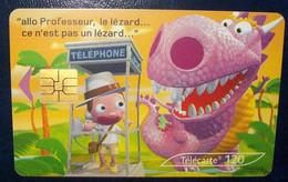 N°1484 Télécarte Publique Française Utilisée ( TBE Voir Les 2 Scans Recto / Verso ) - 2003