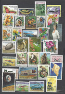 50 TIMBRES GUINEE - Guinea (1958-...)