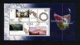 Ref. 157673 * NEW *  - AUSTRALIA . 2004. CHINA 2004. UNIVERSAL PHILATELIC EXHIBITION; BEIJING. CHINA 2004. EXPOSICION F - Nuovi