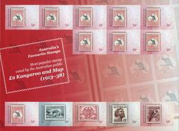 Ref. 367024 * NEW *  - AUSTRALIA . 2009. BICENTENARY OF AUSTRALIAN POSTAL SERVICES. BICENTENARIO DE LOS SERVICIOS POSTAL - Nuovi