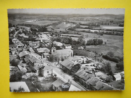 Chatel-Chehery , Vue Aerienne - Other Municipalities