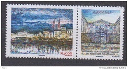 2015-N°4956** MACON - Unused Stamps