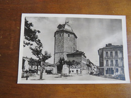 15 - MONTREJEAU (Hte-Gne) - L'Eglise - Montréjeau