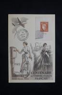 FRANCE - Carte FDC En 1949 - Citex - L 78038 - ....-1949