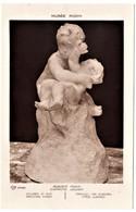 Musée Rodin Enfants Jouant - Sculture
