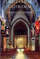 Gids Christ Church Cathedral Te Saint-Louis Missouri (USA) - Other