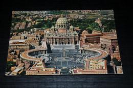 20221-             ROMA, PIAZZA S. PIETRO - San Pietro
