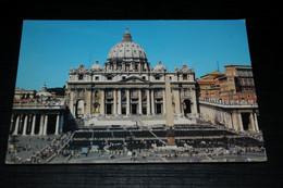 20222-             ROMA, PIAZZA S. PIETRO - San Pietro