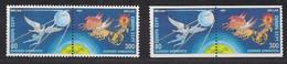 Grèce Greece Griekenland 1992 Yvertn° 1763-1766 *** MNH Cote 14,50 Euro Cept Europa - Unused Stamps