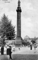 DC396 - Ak Darmstadt Monument - Darmstadt
