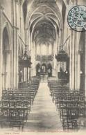 CHAUMONT - Intérieur De L'Église Saint-Jean Baptiste - Chaumont