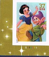 USA - 2005 - Nuovo/new MNH - Disney - Mi N. 3943 - Unused Stamps