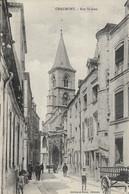 CHAUMONT - Rue Saint-Jean - Chaumont