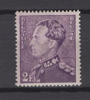 431c 2FR.POORTMAN LILA  POSTFRIS** 1936 - 1936-1951 Poortman