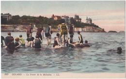 35. DINARD. La Pointe De La Malouine. 103 - Dinard