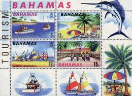 Ref. 47427 * NEW *  - BAHAMAS . 1969. TOURISM. TURISMO - Bahamas (1973-...)
